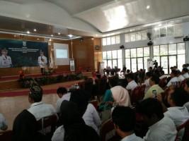 Agar PKH Tepat Sasaran, Kepala Kampung Dituntut Objektif Data Warga Miskin