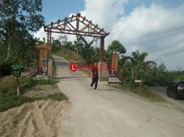 Agrowisata Rigisjaya dapat Bantuan Rp1,4 Miliar
