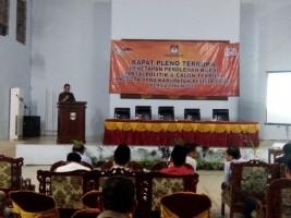Agus Istiqlal Berharap Anggota DPRD Terpilih Terus Dukung Pembangunan
