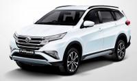 Agustus 2019, Penjualan Daihatsu Alami Peningkatan