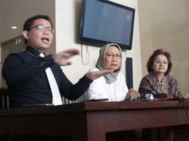 AIM Laporkan Hanum Rais Terkait Kasus Ratna