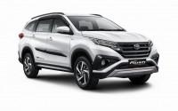 Airbag Bermasalah, TAM Recall 60.000 Toyota Rush di Indonesia