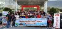 Ajak Komunitas, Daihatsu Gelar Auto Clinic di Bekasi