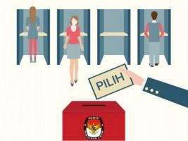 Akan Ada Tiga Paslon pada Pilwakot Bandar Lampung