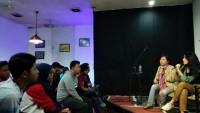 Akatara Tawari Sineas Lampung Pembiayaan Film
