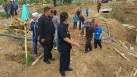 Akhir 2020, 60 Ribu Pelanggan Bandar Lampung Nikmati Air Bersih