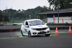 Akhir Pekan Ini, Honda Gelar Brio Saturday Night Challenge 2019