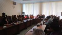 Akhirnya PT Istana Lampung Raya dan PT WKC Pilih Damai