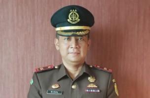 Akhmad Rafliansyah Gantikan Median Suwardi Sebagai Kasie Pidsus Kejari Lamtim