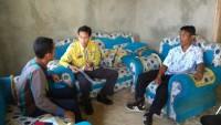 Aktif Datangi Desa, Target PBB Mesuji Capai 92 Persen