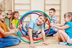 Aktivitas Anak-Anak