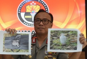 Alasan Polisi Tak Tangkap Abu Rara Selama Pemantauan