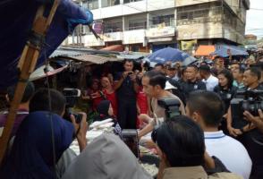 Alhamdulillah Dapat Rp100 Ribu dari Pak Jokowi