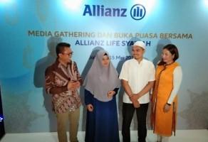 Allianz Life Syariah Gelar Program Berhadiah Umrah