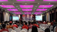 Alumni GMNI Lampung Gelar Seminar dan Konferda II