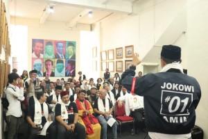 Alumni Gontor Dukung Jokowi, Gerakan Moderasi Islam Makin Kokoh