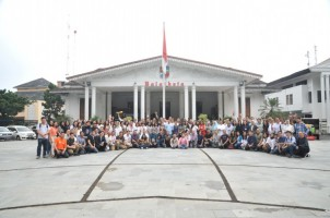 Alumni HI Unpar Gelar Temu Alumni Akbar