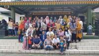 Alumni SMK Taman Siswa Bertemu untuk Saling Memaafkan