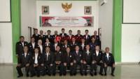 Amalsyah Tarmizi Ketua Umum Inkai Lampung