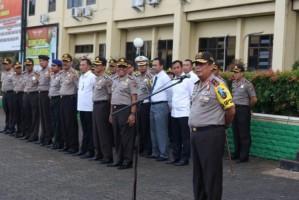 Amankan Pilkada, Polda Kerahkan 1.400 Personel