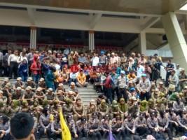 AML Tuntut Presiden Keluarkan Perppu