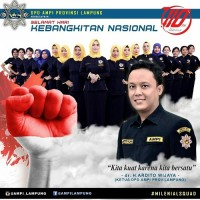 AMPI Lampung Ajak Kaula Muda Berkreasi Lewat Video Pendek