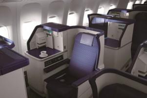 ANA dan HSBC Tawarkan Penerbangan Mewah dan Nyaman