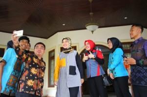 Anak Muda Lampung Mesti Kreatif