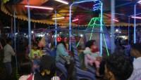 Aneka Permainan Meriahkan Lamsel Fair 2018