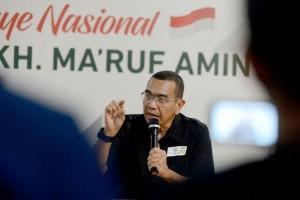 Anggap Pemilu Tak Sah, TKN: BPN sedang Playing Victim