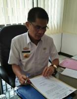 Anggaran Pembangunan Fisik di Lampung Barat Mencapai Rp232,933 Miliar