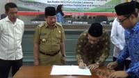 Anggaran Pilwakot Bandar Lampung Rp60 Miliar