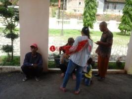 Anggota DPRD Pesawaran Sayangkan Sikap Arogan Petugas