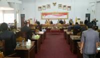 Anggota DPRD Tubaba Periode 2019-2024 Dilantik 19 Agustus