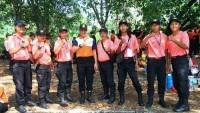 Anggota Maharipal UIN Jadi Relawan di Sulteng