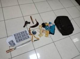 Anggota Polsek Wonokromo Surabaya Diserang Terduga Teroris