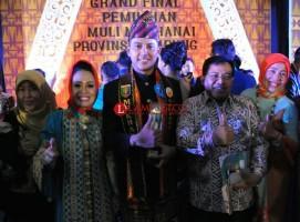 Anggota Satlantas Lamtim Kiki Nur Alfian Sabet Gelar Mekhanai Provinsi Lampung 2018
