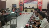 Anggota Satreskrim Lampura Ikut Pelatihan Teknis