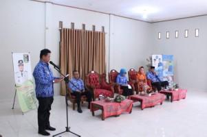 Angka Harapan Hidup Masyarakat Lamtim 69,90 Tahun Peringkat Ketiga Se-Lampung