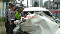 Angka Kecelakaan dan Tilang Tahun Ini Menurun