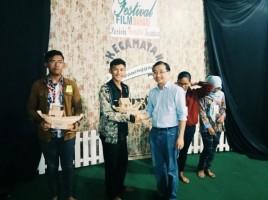 Angkat Cerita Hutan Mangrove di Sebalang Antarkan SMKN 5 Bandar Lampung Raih Juara Nasional Film Dokumenter
