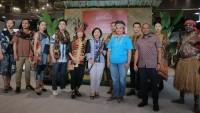 Angkat Kekayaan Hasil Karya dan Produk Lokal Wilayah Indonesia Timur, Pendopo Gelar Festival Indonesia Timur