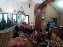 Angkon Muwakhi Eratkan Silaturahmi Sai Batin-Pepadun