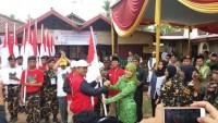 Ansor dan Banser Lampung Kirab Satu Negeri Hingga 12 Oktober