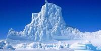 Antartika Meletus 4.000 Tahun Lalu