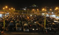 Antisipasi Antrean Panjang di Lebaran 2019, Pelabuhan Merak-Bakauheni Terapkan Ganjil-Genap