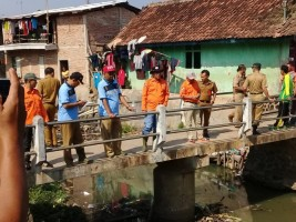 Antisipasi Banjir, DAS Way Umban Akan Dikeruk