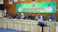 Antisipasi Korupsi, Bupati Lamtim Minta Arahan KPK