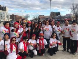 Antisipasi Tren Hoaks, TKN Konsolidasi Dengan Relawan di New York