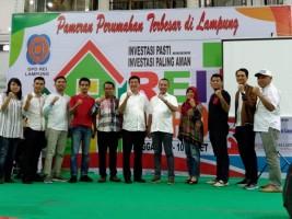 Antusiasme Kunjungan REI Expo Meningkat 25 Persen